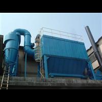 新疆锅炉除尘设备