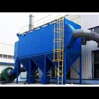 新疆工业除尘设备