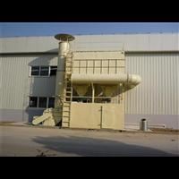 新疆除尘设备厂家