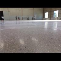 嘉兴固化地坪