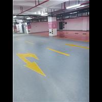 上海停车场地坪施工