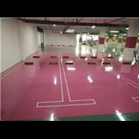 上海停车场地坪施工队
