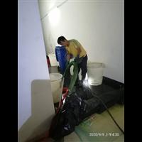 清远污水污泥清理
