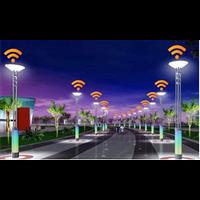 泉州物联网智能路灯
