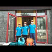 岚山红樱教育培训学校空气综合治理