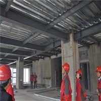 北京家庭鋼結構二層搭建公司室內加建鋼結構隔層價格