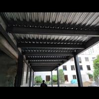 北京做頂層加建二層鋼結構公司室內鋼結構隔層閣樓制作