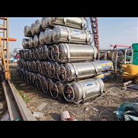 大量批发二手LNG450车载瓶
