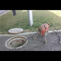 荊州下水管道疏通