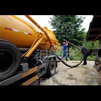 海口清理化粪池养护要点及标准作业