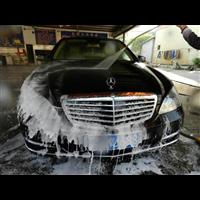 昆明洗车多少钱