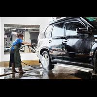 昆明洗车哪家好