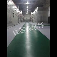 山東工業廠房車間地坪施工推薦聚氨酯地坪漆方案