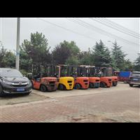 六安嘉合设备叉车租赁
