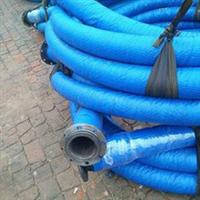 大口径吸排胶管A疏浚胶管厂家丽水直营
