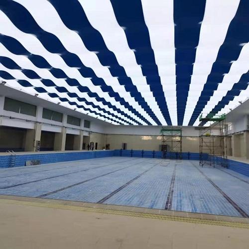 蘭州泳池天花吊頂
