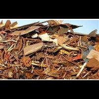 长治废钢回收价格