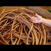 长治废铜丝回收