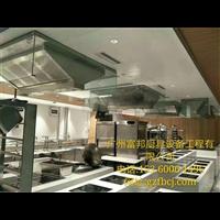 廣州商用廚房工程