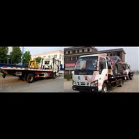 湛江吴川拖车救援公司