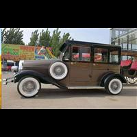 复古老爷车多少钱