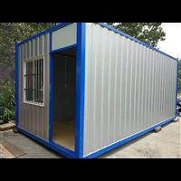 中山市五桂山辦事處住人集裝箱生產廠家專業可靠