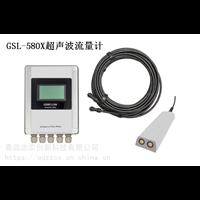 供應青島志宗創新GSL580X多普勒超聲波流量計可測非滿管