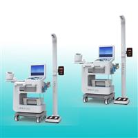 健康小屋体检一体机自助体检设备