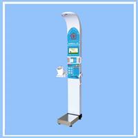 健康养老体检一体机公共卫生体检机