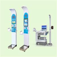 自助健康体检机多功能健康体检一体机