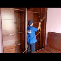 新装复式室内除甲醛