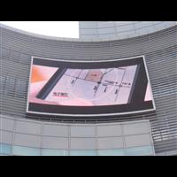 江浙沪户外广告LED显示屏