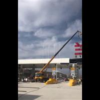 兰州市设备吊装