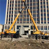 兰州16吨吊车出租