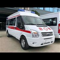 乌什县救护车接送