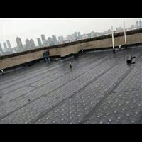 贵阳屋面防水