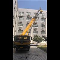 徐州吊车租赁
