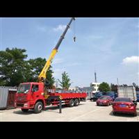 徐州随车吊租赁8吨到400吨