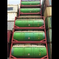上海罐式集装箱