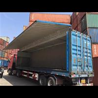 上海集装箱货车