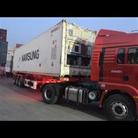 上海冷藏冷冻集装箱厂家