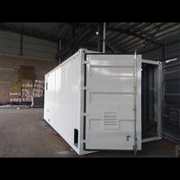 上海特种集装箱厂家