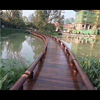 北京防腐木木棧道廠家