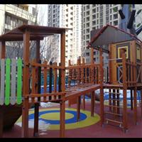 儿童游乐设备I温州室内外大型儿童玩具