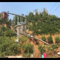 浙江儿童游乐设备公司I大型滑滑梯