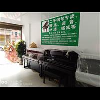 贵州二手钢琴回收