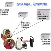 上海旅游自动讲解器无人导览机优质产品