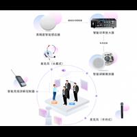 智能展馆讲解系统扩声讲解音响无线导览设备