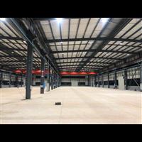 湖南钢结构安装