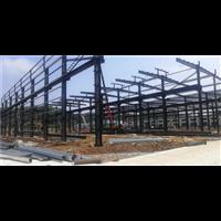 湖南钢结构加工
